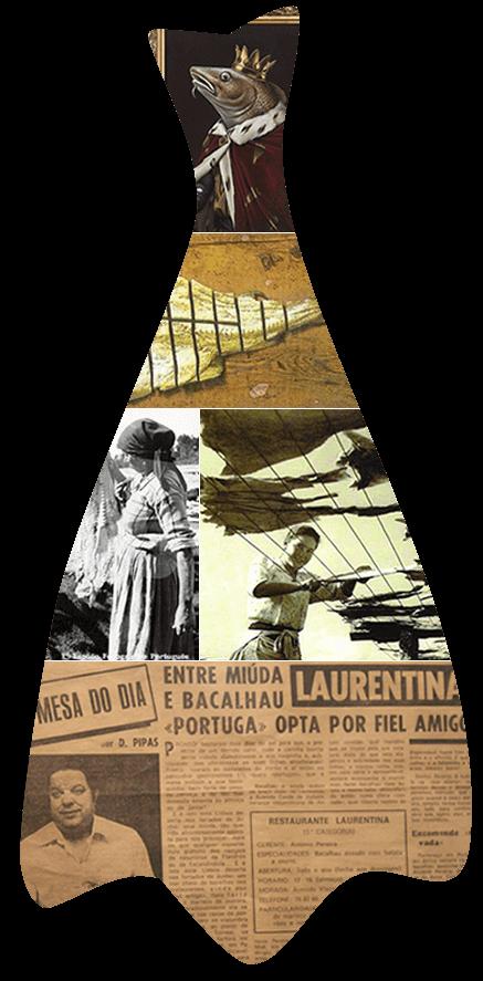 Restaurante Laurentina - História