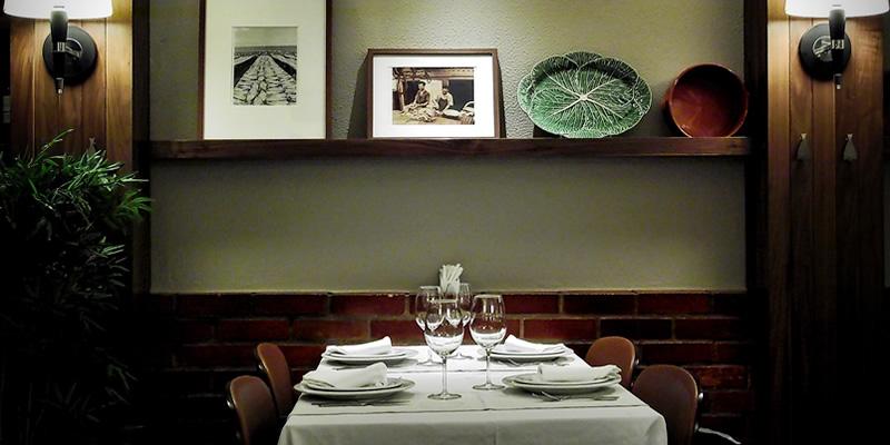 Restaurante Laurentina 1