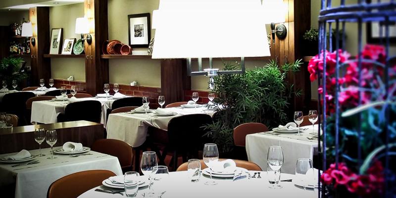 Restaurante Laurentina 2