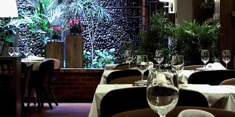 Restaurante Laurentina 3